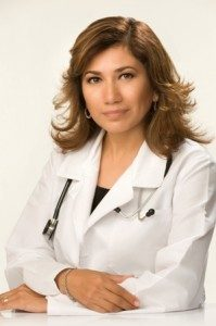 Dr. Luis Fernando Sauri Ic