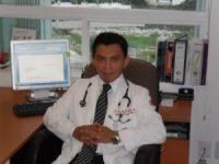 Dr. Pablo Rodríguez Ortiz