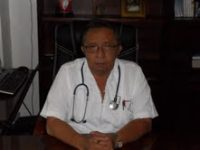 Dr. Tránsito Alonzo Amaya Echanove