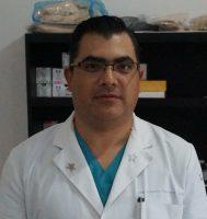 Dra. Maria Elsy Mecott Trejo