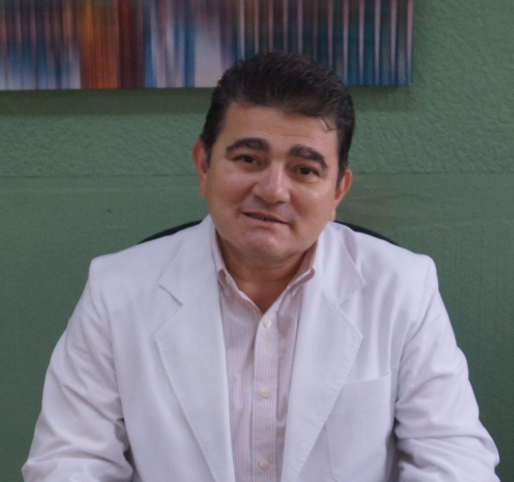 Dr. Gonzalo A. Cardenas Lugo