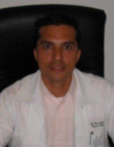 Dra. Rosa Isabel Hernández Martínez
