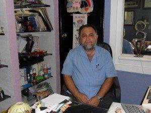 Dr. Manuel Fajardo Lara