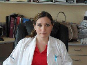 Dra. Marlene Chaurant Lara