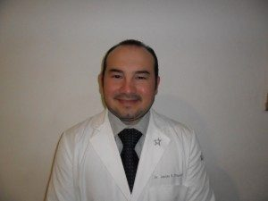 Dr. Jorge F. Rangel Ortiz
