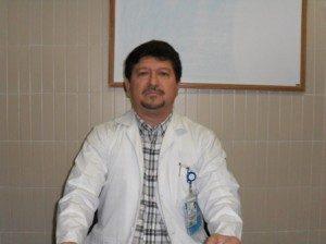 Dr. José F. Molina Sierra