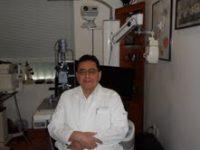 Dr. Juan Manuel  Cabañas Lizama