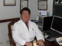 Dra. Sofía T. Castro Aguilar