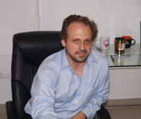 Dra. Danaly Andueza Medina