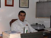 Dr. Jorge A. Canto Jairala